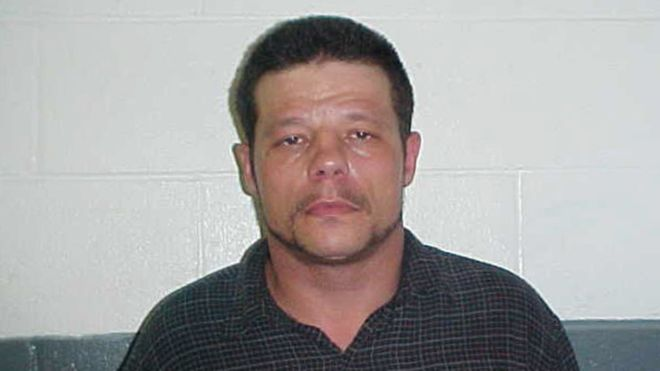 Oklahoma fugitive Michael Vance killed in shootout with police