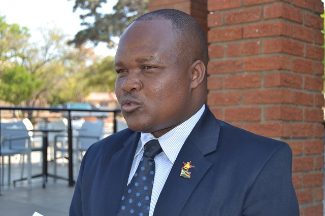 Jonathan Moyo S Deputy Godfrey Gandawa Granted Us 500 Bail