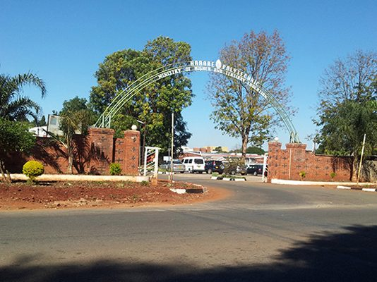 Harare Polytechnic