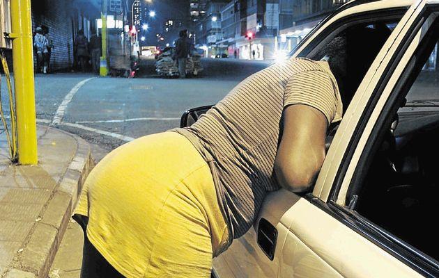 Harare prostitutes