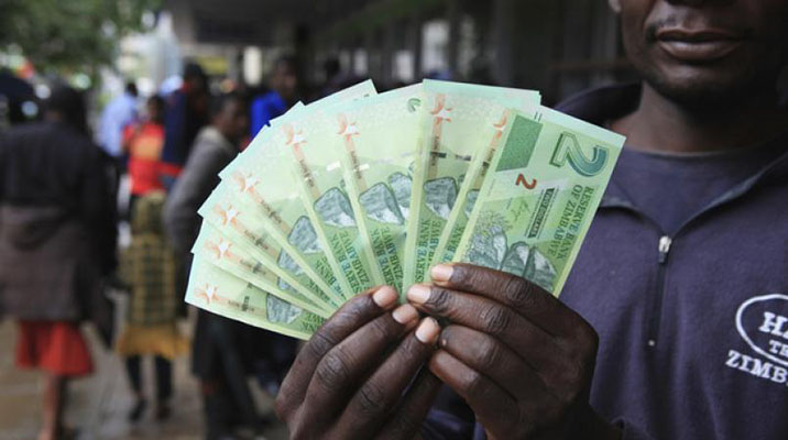 Zimbabwe Launches Bond Notes Currency In Bid To Ease Cash Crunch
