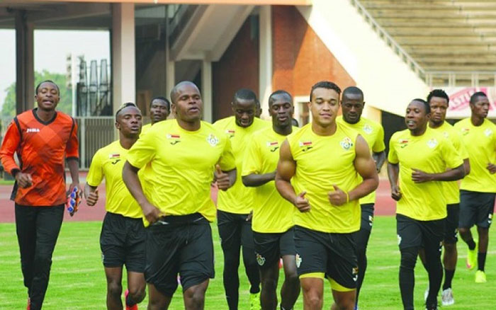 Full List Zimbabwe Afcon Squad Players And Their Clubs Nehanda Radio