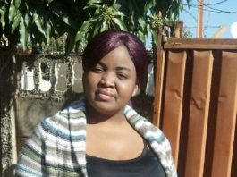 Ms Constance Tshuma was a passenger in a Granvia vehicle whose driver ignored police orders to stop in November 2014.