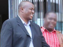 Harare businessman Eddy Zviitwa — popularly known as Eddie Kebab