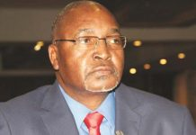 Justice Charles Hungwe