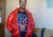 Sihle Tshabangu