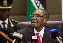 President Robert Mugabe slammed for 'empty' State of the Nation Address