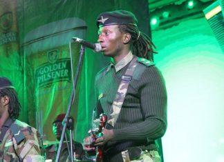 Baba Harare