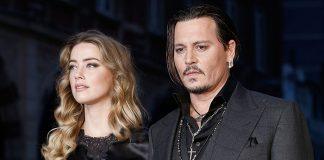 Johnny Depp and Amber Heard finalise divorce