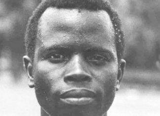 Langton Mutimba