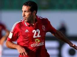 Mohamed Aboutrika alienated some of his fans when he publicly endorsed Mohamed Morsi's 2012 presidential bid