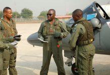 Nigerian jet 'kills at least 50 civilians' in accidental attack