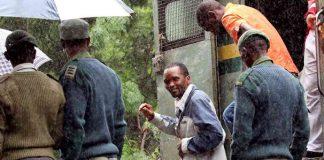 Pastor Phillip Patrick Mugadza