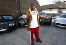 Boxer Dereck Chisora avoids driving ban after appealing against sentence