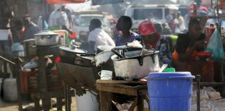 Harare City Council and vendors are headed for a showdown after the local authority banned illegal vending of food in the Harare Metropolitan area following a typhoid outbreak which claimed two lives in Mbare.