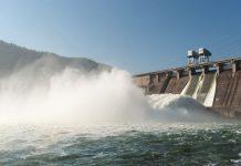 Tokwe-Mukosi Dam complete