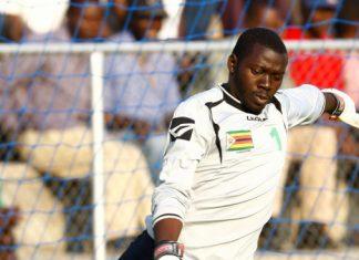 Edmore Sibanda (©Sabelo Mngoma/Backpagepix)