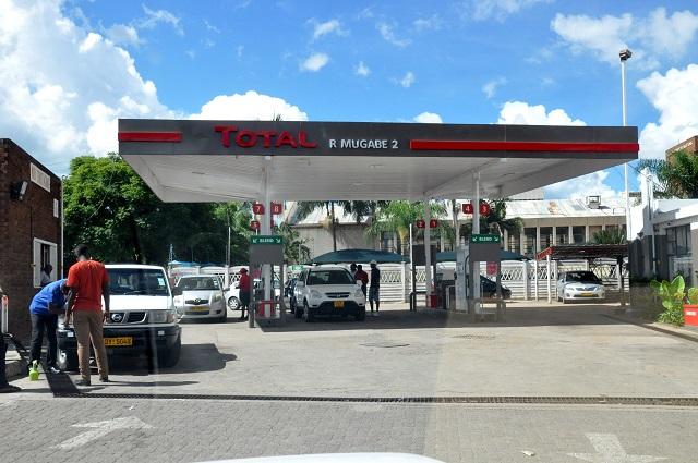 Armed robbers hit two Byo service stations – Nehanda Radio