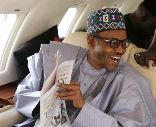 Nigeria's President Buhari (74) extends medical leave in UK