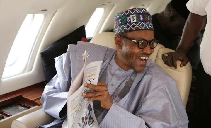 Nigeria's President Buhari (74) extends medical leave in UK