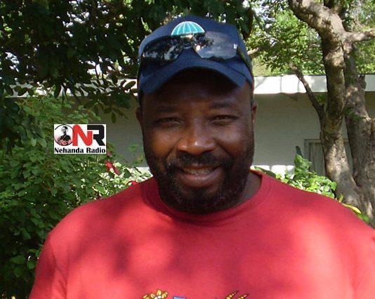 Stanley Chirambadare