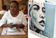 "Tshidz Pongo debuts with inspirational book ""More than a Woman"""