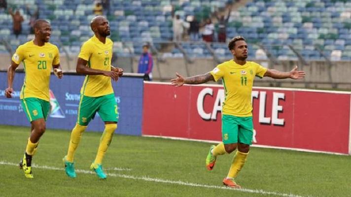 Bafana needed the 'Shakes' up from overseas – Nehanda Radio