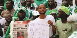 CAPS United rewrite history books..... knock out TP Mazembe