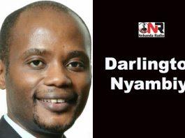 Darlington Nyambiya