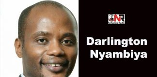 Darlington Nyambiya