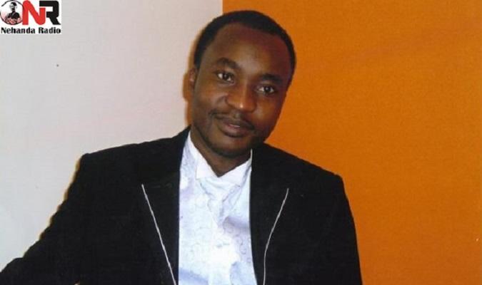 Elijah Mangwengwende