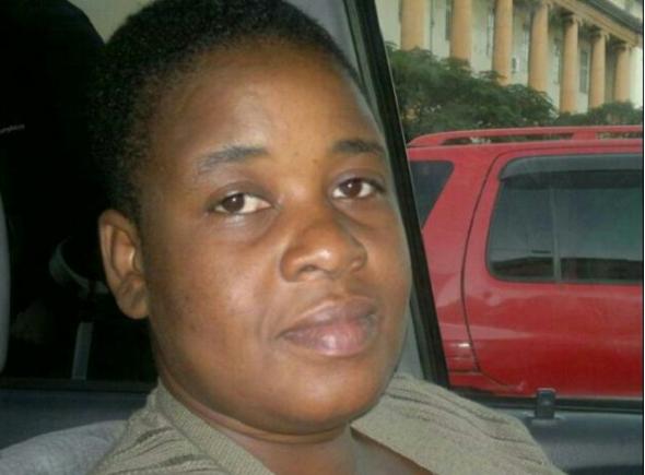 Kwanele Moyo