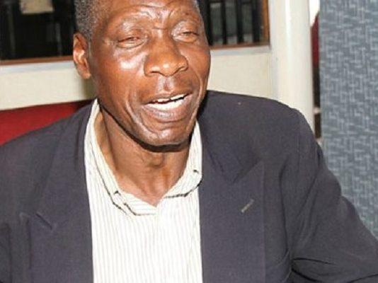 Nathaniel Garikayi Mhiripiri