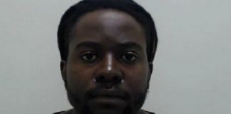 Nyasha Malvern Makunike, 26, of no fixed address, subjected his victim to the brutal attack in August 2016.