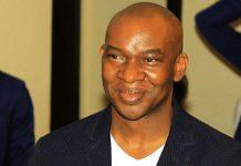Radio and television personality Tichafa Augustine Matambanadzo, popularly known as Tich Mataz