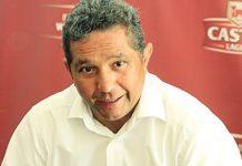 Highlanders coach Erol Akbay