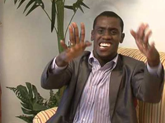 Dr Ezekiel Guti Junior has bared his soul about his victory over physical disability through a foundation of prayer and support primarily set by his parents.