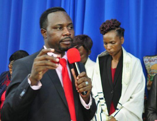 Prophet Luke Chivasa