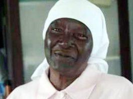 Joyce Makaonesu Mwazha