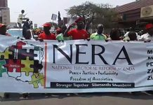 NERA demonstration