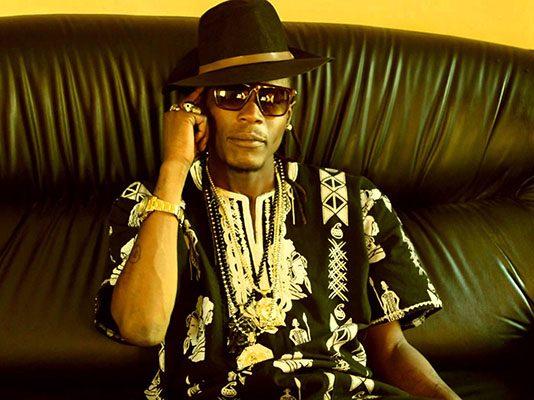 Soul Jah Love real name Saul Musaka