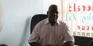 Kizito Chivamba