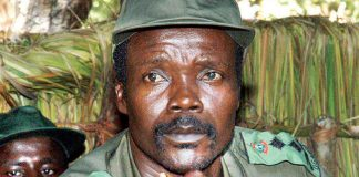 Ugandan troops have pulled out of the hunt for rebel leader Joseph Kony in the Central African Republic (CAR), the army has said.