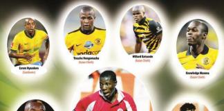 Zimbabwe's finest rule Super Diski