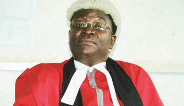 High Court Justice Nokuthula Moyo