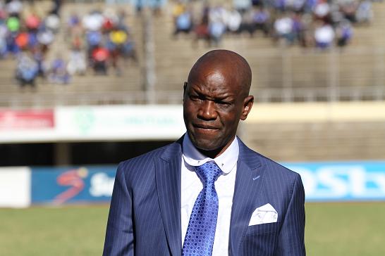Lloyd Mutasa
