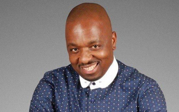 Spokesperson for Big Time Strategic Group Zimbabwe Alson Darikayi