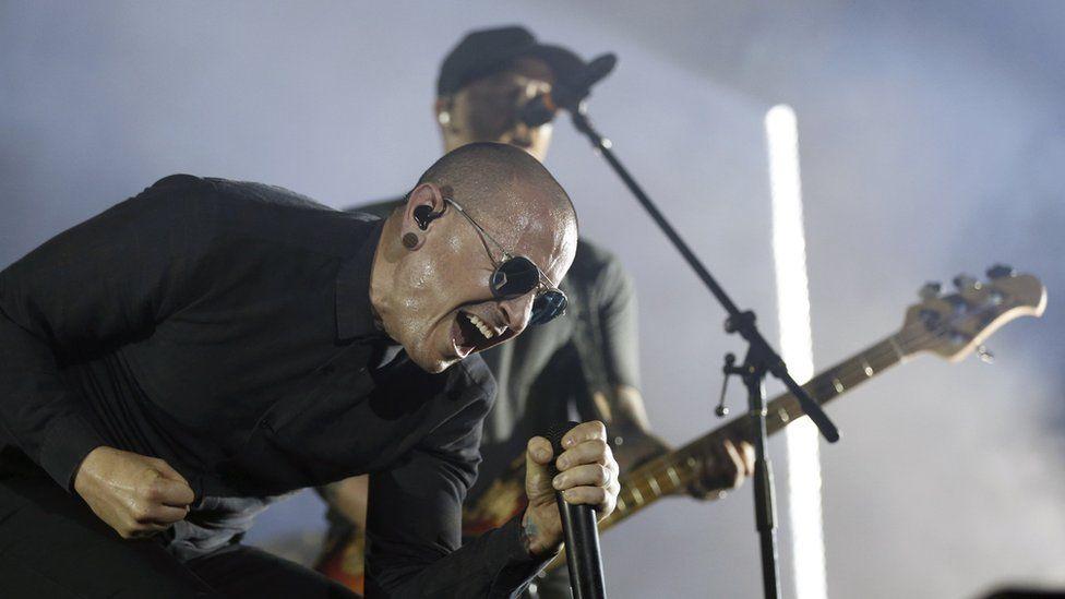 Image Result For Linkin Park String