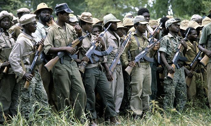 Gukurahundi Massacres What Really Happened Nehanda Radio