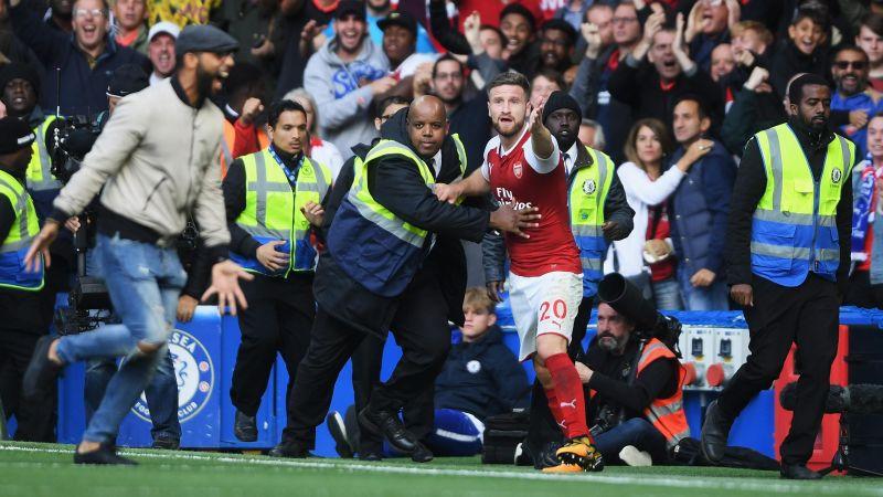 Image Result For Chelsea Vs Arsenal Eurosport